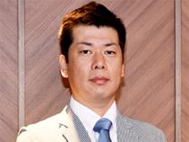 株式会社EIGHT 代表取締役 川邉久道