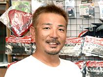 株式会社GEEZER 代表取締役 森口誠