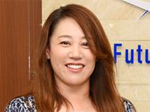 株式会社フューチャードリーム 代表取締役 白石克子