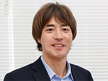 OHANA税理士事務所 代表税理士 琉子敬仁