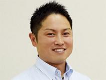 英進株式会社 代表取締役 澤舘英明