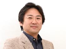 株式会社V.epoch 代表取締役 内田泰成