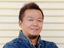 株式会社B.T 代表取締役 谷矢健治朗