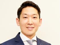 株式会社クオンヘルスケア 代表取締役 岡本優也