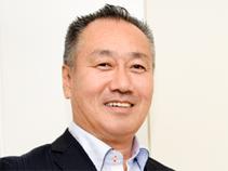 株式会社エフジーアイ 代表取締役 浜川信一郎