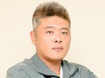株式会社雄夢美 代表取締役 安部雄一郎
