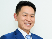 株式会社ジャスティス 代表取締役 並木将嘉
