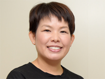 リボーン天王寺/株式会社ヒロコウチ 代表 山下ゆき