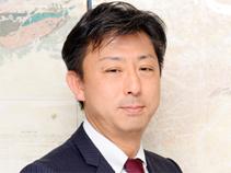 扇コンサルタンツ株式会社 代表取締役 田村貴志
