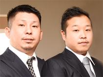 株式会社政建設/関島塗装 代表 飯野政良/関島翔太
