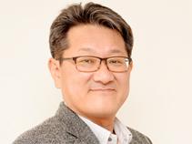 株式会社ウオハシ 代表取締役社長 魚橋正吾