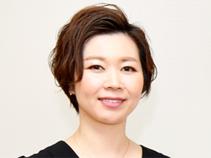 KESHU薬品株式会社 代表取締役 内藤由布里