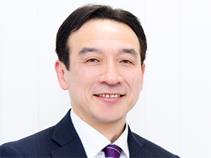 アイデン株式会社 代表取締役 菅原孝