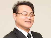 日本城タクシー株式会社 代表取締役 坂本篤紀