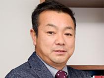 株式会社新生ホームテック 代表取締役 今井浩志