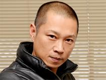 ライジング訪問看護ステーション合同会社 代表 井上喜博