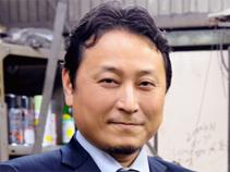 株式会社土木試験機製作所 代表取締役 樫本和寛