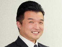栄畿株式会社 専務取締役 嶋本大介