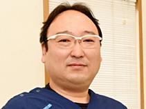 わきもと歯科子安クリニック 院長 高橋正人
