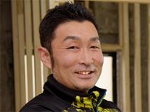 合同会社北喜工務店/Re:born-kokoroya 代表 北田喜一
