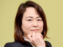 ディンク株式会社 代表取締役 礒部薫