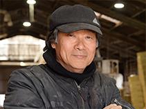 有限会社花づくり肥料姫路 代表取締役 畠藤倫康
