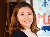 ボーカル教室マーメイド 代表 徳永美里