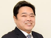 トライセス株式会社 代表取締役 玉岡利信