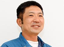 隆政株式会社 代表取締役 中村隆人