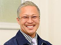 株式会社大作機興 代表取締役社長 髙塚大作