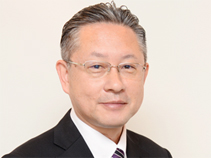 株式会社創健ヘルスケア 代表取締役 福本和則