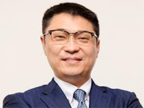 ワールドライン株式会社 代表取締役社長 稗田健吾