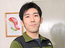 株式会社鮨川/出張鮨職人鮨川 代表取締役 早川太輔