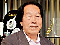 株式会社大木工藝 代表取締役 大木武彦