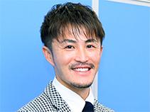株式会社RISE/Progress 代表取締役 松本隼斗