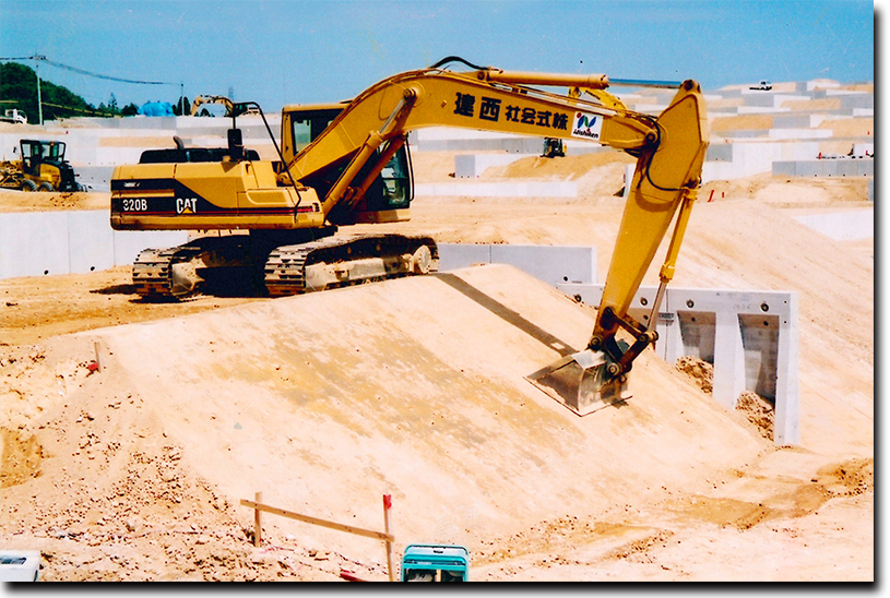 宅地造成は建築後も見据えてニーズに合った工事を行う