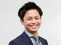 株式会社MIRAID 代表取締役 小山大湖