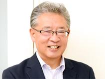 株式会社ポケット/クロスゲート株式会社 代表取締役 鈴木一邦