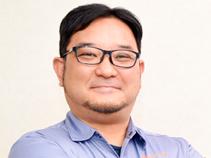株式会社石井工機 代表取締役社長 石井安美
