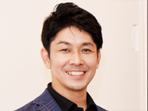 株式会社大三 代表取締役 仲村友則