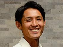 株式会社美作総建 代表取締役 榎本守于太
