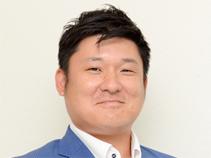 株式会社レベルアップテクニカ 代表取締役 松江太一