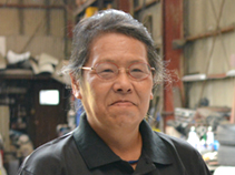 サクラ自動車有限会社 代表取締役 鈴木智子