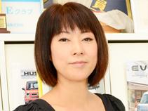 株式会社浅田自動車工業 代表取締役社長 山元由美