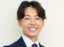 株式会社GALLOP9 代表取締役 萩倉有