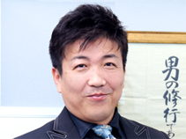 株式会社ミトモコーポレーション 代表取締役社長 松田真樹