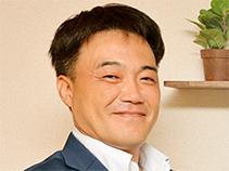 いふ・みらい株式会社 代表取締役 福井聡司