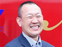 株式会社アイヤマ観光 代表取締役 相山隆司