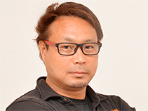 藤田建創株式会社 代表取締役 藤田慎二