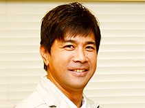 株式会社川本工業 代表取締役 川本慎吾